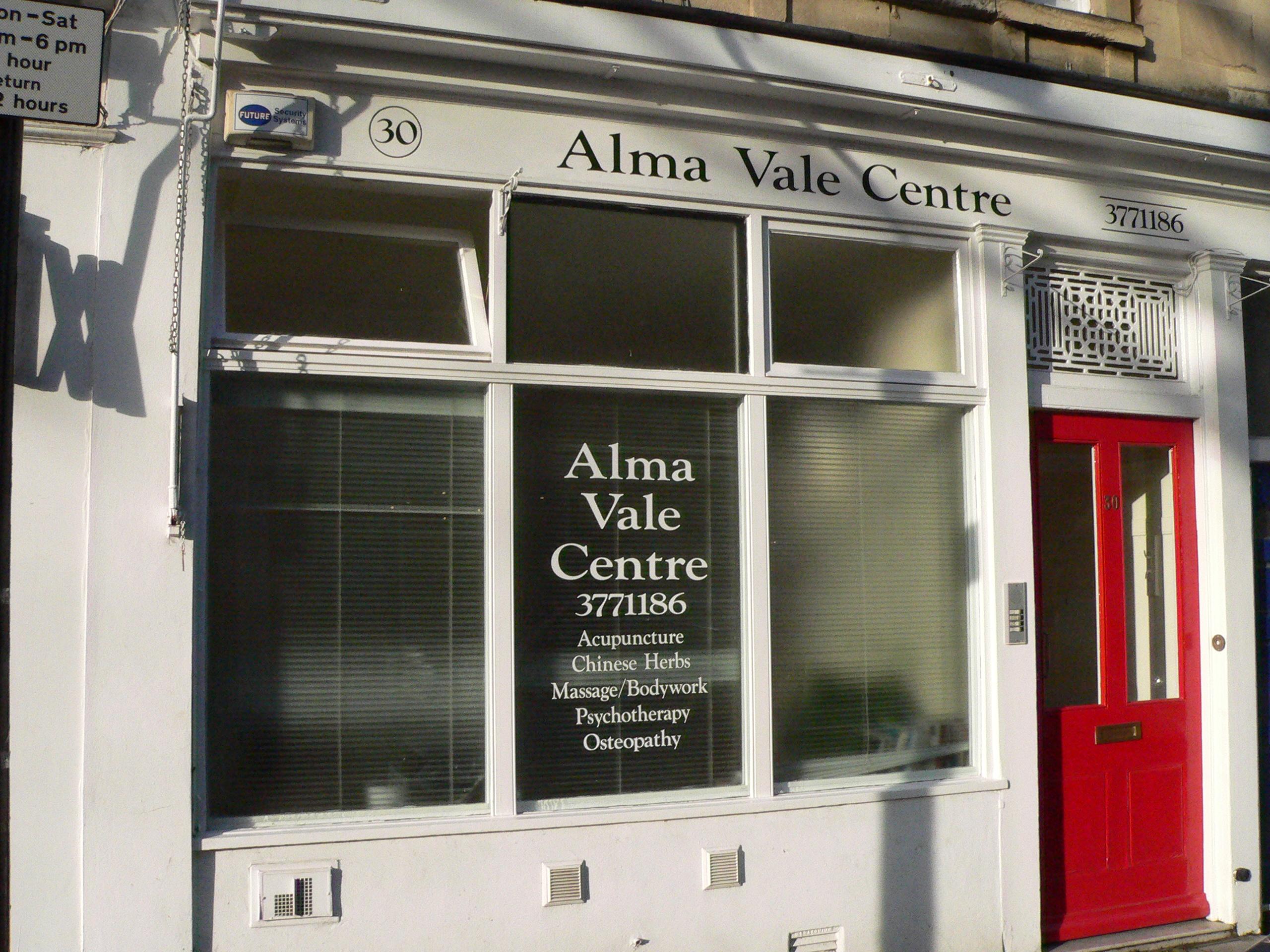 Alma Vale Centre